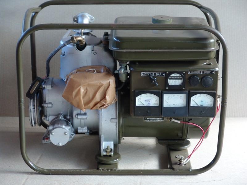 Бензиновый генератор аб 1 о 230 генератор