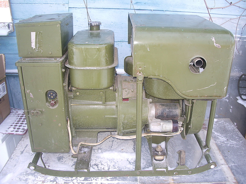 инструкция генератор аб-4 - фото 5